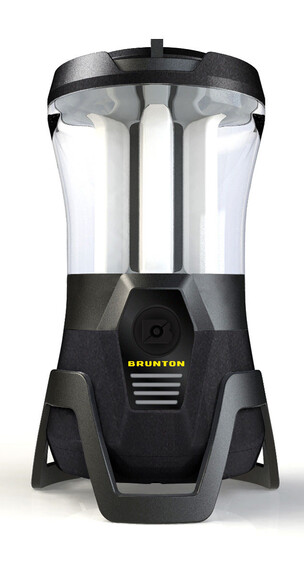 Brunton LightWave Amp - Lanterne - noir